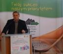 zdjęcie z konferencji